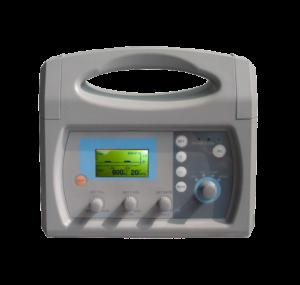 AYC Solutions Respirador Portátil , Productos médicos.